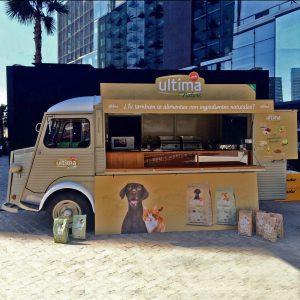Eventos food truck